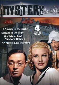 Mystery Vol 1 (DVD)
