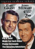 Cary Grant/James Stewart (DVD)