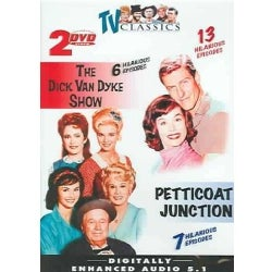 The Dick Van Dyke Show/Petticoat Junction (DVD)