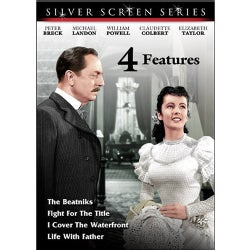 Silver Screen Vol 6 (DVD)