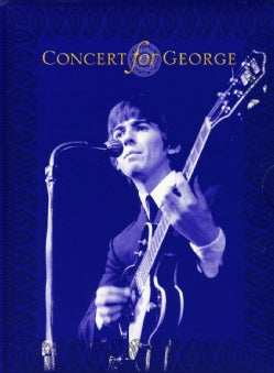 Concert for George (DVD)