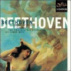 Riccardo Muti - Beethoven:Sym. 09
