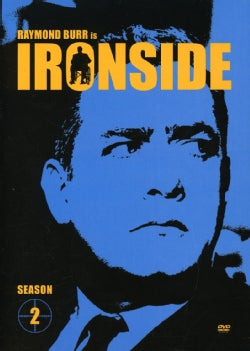 Ironside: Season Two (DVD)