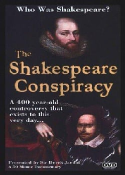The Shakespeare Conspiracy (DVD)