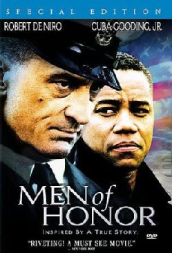 Men Of Honor (DVD)
