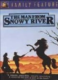Man From Snowy River (DVD)