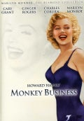 Monkey Business (DVD)