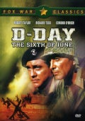 D-Day, The Sixth Of June (DVD)
