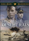 The Desert Rats (DVD)