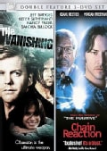 Chain Reaction & Vanishing 2PK (DVD)