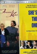 French Kiss & She's The One 2PK (DVD)