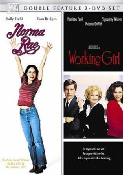 Norma Rae & Working Girl 2PK (DVD)