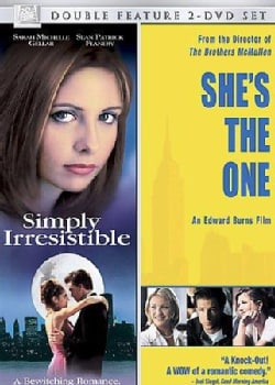She's The One & Simply Irresistable 2PK (DVD)