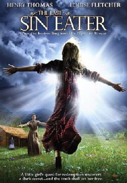 The Last Sin Eater (DVD)