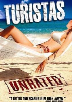 Turistas (DVD)