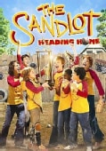 The Sandlot: Heading Home (DVD)