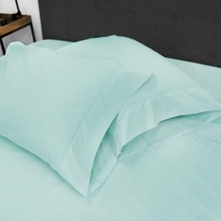 SensorPEDIC Ice-Cool 400 Thread Count Standard Pillowcase Pair