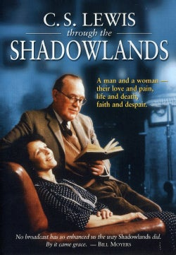 C.S. Lewis Through The Shadowlands (DVD)