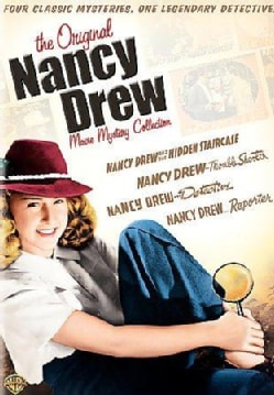 Nancy Drew: The Original Mystery Movie Collection (DVD)