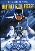 Batman & Mr. Freeze: Sub Zero (DVD)