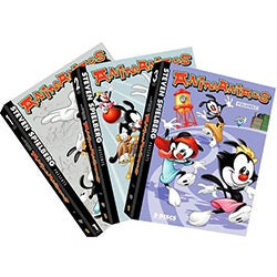 Animaniacs: Vols 1-3 (DVD)