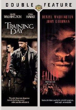 Training Day/Fallen (DVD)