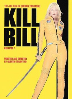 Kill Bill: Vol. One (DVD)