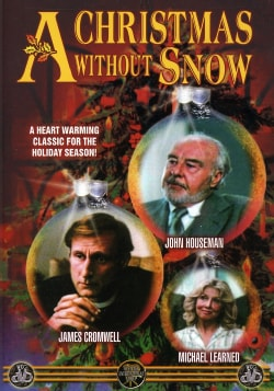 A Christmas Without Snow (DVD)