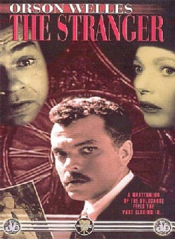 The Stranger (DVD)