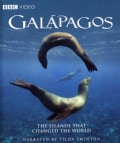 Galapagos (Blu-ray Disc)
