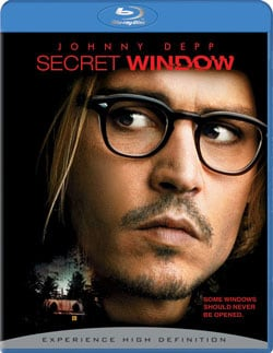 Secret Window (Blu-ray Disc)