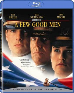A Few Good Men (Blu-ray Disc)