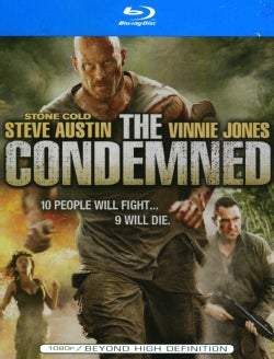 The Condemned (Blu-ray Disc)