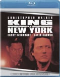 King Of New York (Blu-ray Disc)