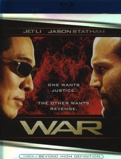 War (Blu-ray Disc)