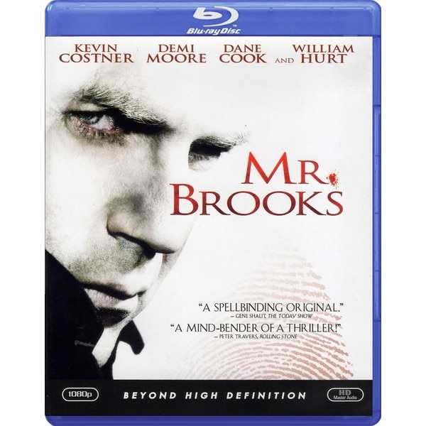 Mr. Brooks (Blu-ray Disc) 3385206