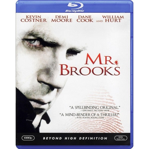 Mr. Brooks (Blu-ray Disc)