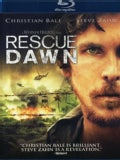 Rescue Dawn (Blu-ray Disc)