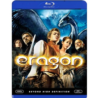 Eragon (Blu-ray Disc) 3385240