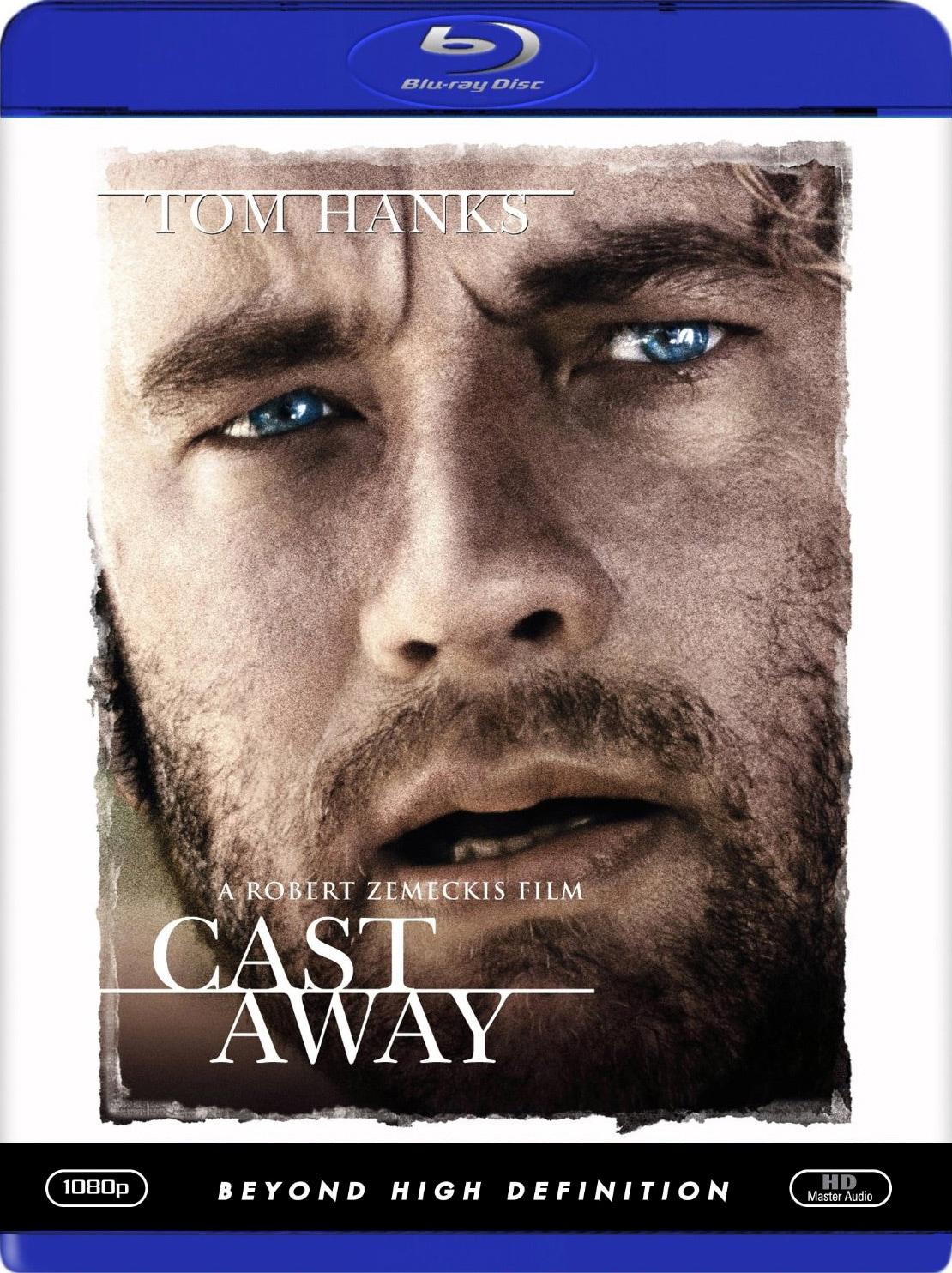 Cast Away (Blu-ray Disc)