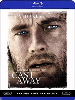 Cast Away (Blu-ray Disc)