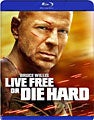 Live Free Or Die Hard (Blu-ray Disc)