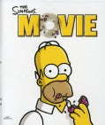 Simpsons The Movie (Blu-ray Disc)