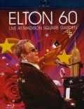 Elton 60 Live at Madison Square Garden (Blu-ray Disc)