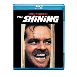 The Shining: Special Edition (Blu-ray Disc)