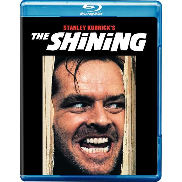 The Shining: Special Edition (Blu-ray Disc) 3385264