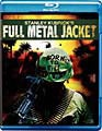 Full Metal Jacket: Deluxe Edition (Blu-ray Disc)