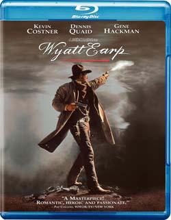 Wyatt Earp (Blu-ray Disc)