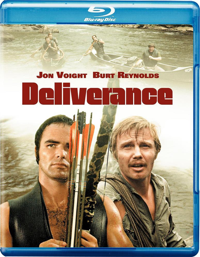 Deliverance (Blu-ray Disc)