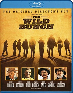 The Wild Bunch (Blu-ray Disc)